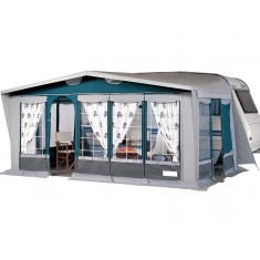 Tenda veranda Ideale Tg. 8 - 8.60-8.90 nova