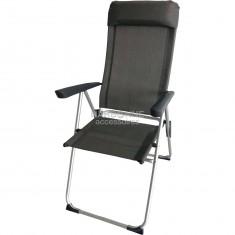 Poltrona in tela fauteuil Norbanne