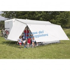 Sun View Side Caravanstore XL
