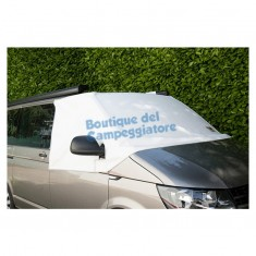 Coverglas VW T5 / T6