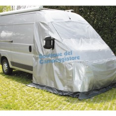 Thermoglas Ducato Windscreen