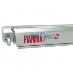 F80s 290 - Titanium