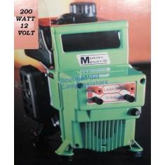 Generatore portatile 200 watt