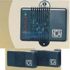 Rilevatore gas con 2 sensori