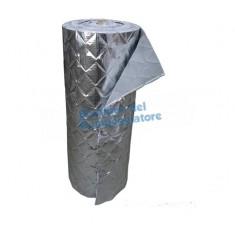 Oscurante Termico Alluminio Trapuntato per Interno