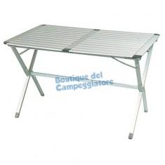 Tavolo Scoprega alluminio pieghevole Evo 110 ND