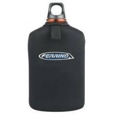 Bottiglia termica in alluminio 0.50 litri con custodia