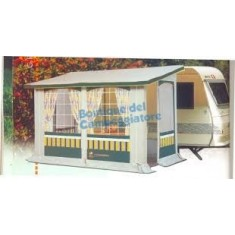 Tenda veranda universale All Season
