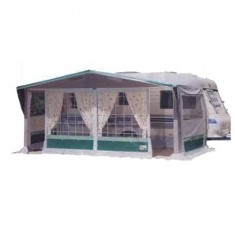 Tenda veranda Polaris tg.12 9