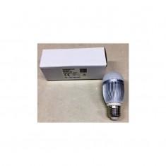 Kit 3 pezzi lampadina 7w warm white 2700k e27