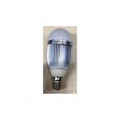 Kit 3 pezzi lampadina 7w warm white 2700k e14
