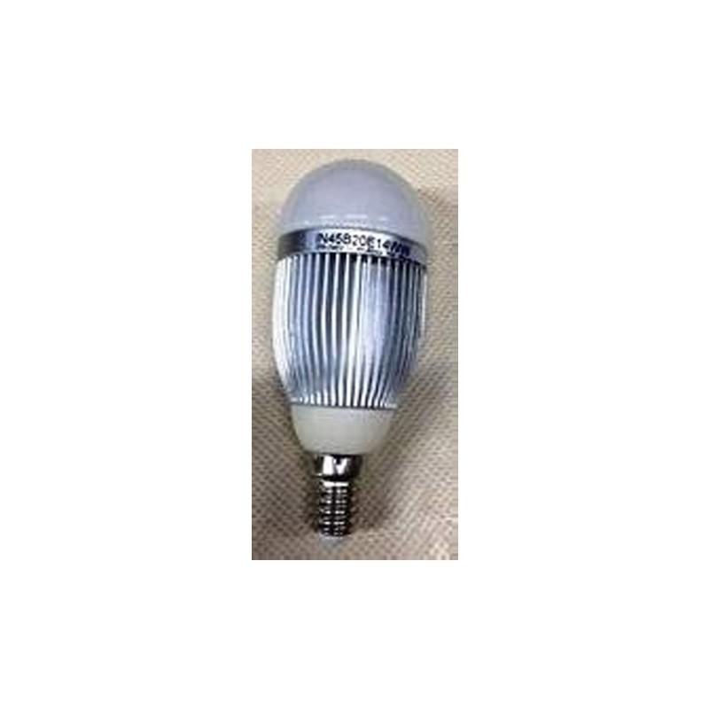 Kit 3 pezzi lampadina 15w warm white 2700k
