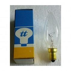 lampadine 60w 220/230v e14 3 pezzi