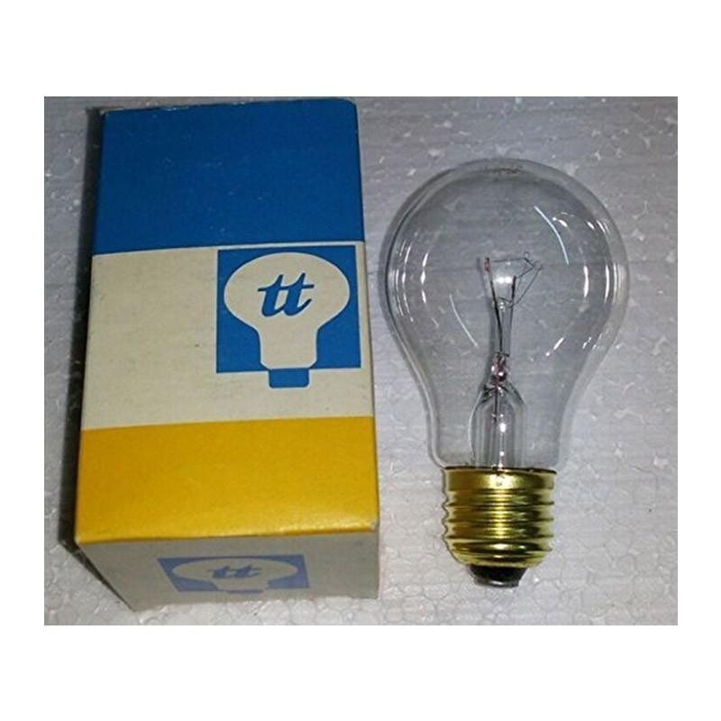 3 lampadine tonde 25watt e27