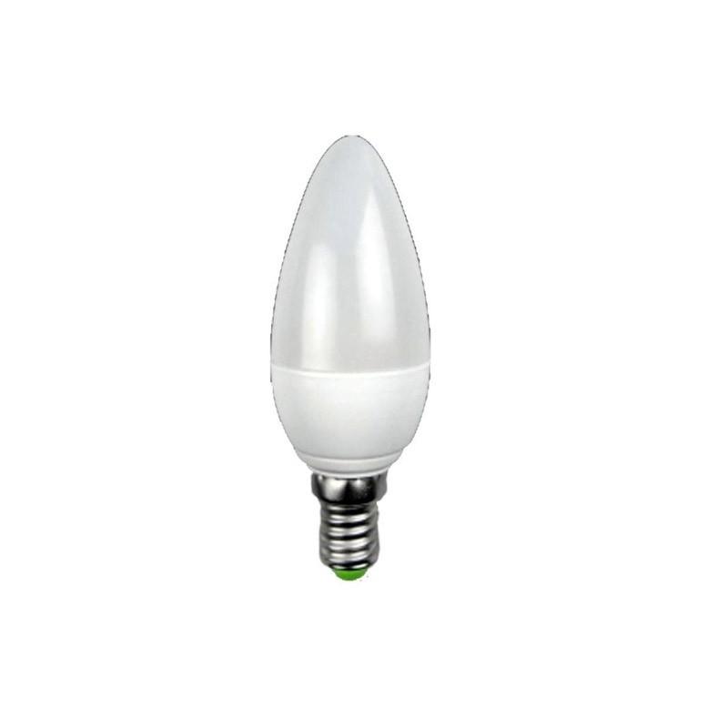 LAMPADA OLIVA LED E14 4W