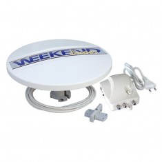 Antenna omnidirezionali WEEKEND SUPER