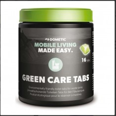 POWERCARE GREEN 16 TABS - DOMETIC