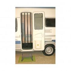 Zanzariera porta ingresso 185x56