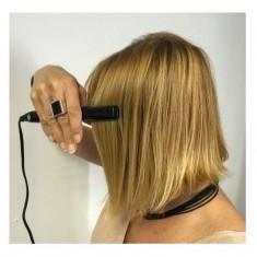 Piastra per capelli 12 volt