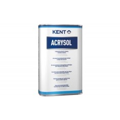 Kent Acrysol - Elevata Purezza Solvente