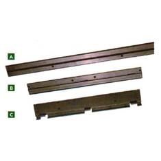Traslatore - Supporto tavolo scorrevole particolare c 490x75
