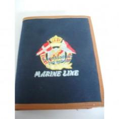 Portafoglio marine-line