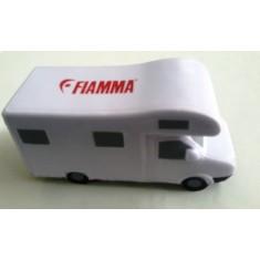 Camper morbido Fiamma