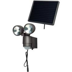 Lampada led a energia solare