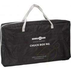 Mobile cucina chuck box