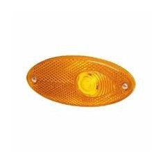 Luce side-marker laterale a LED