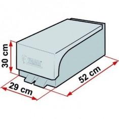 Porta Kasset per Thetford C200 e Dometic CT 3000