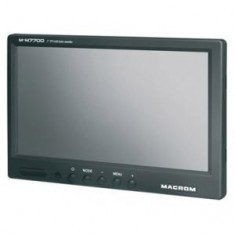 Monitor macrom m-m7700