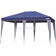 Gazebo Isola II 3X4 Brunner Blu