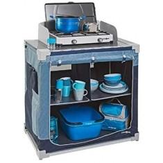 Mobile Cucina Brunner Jum-Box 3G CT Blu/ Azzurro